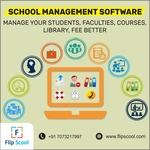 Manage School Affairs Like Never Before