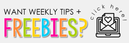 Click here for nonfiction science units!