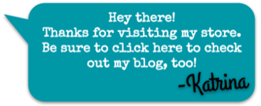 Click here to visit my blog!