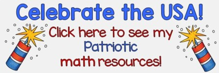 Click here for Winter Math Fun!