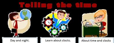 https://www.teacherspayteachers.com/Product/Telling-the-time-bundle-spring-edition-1156867