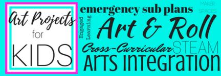 Arts Integration RESOURCES