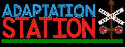 http://adaptationstation.net/