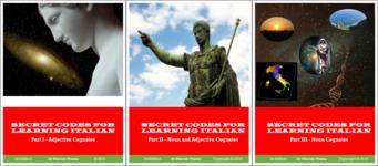 Secret Codes for Learning Italian