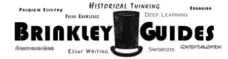 Brinkley Guides Teaching Resources   Teachers Pay Teachers