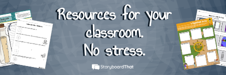 Storyboard That's Teachers Pay Teachers Store