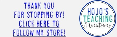 Click here to follow my store!