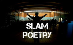 Slam Poetry in Schools