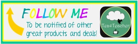 Follow Me for Great Products, Updates & Sales Notifications!