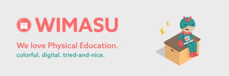 WIMASU - We love P.E.