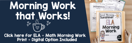 Click here for At Home Learning