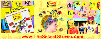 Click Here for More Secret Stories®!