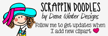 Welcome to Scrappin Doodles TPT Store
