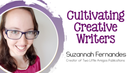Click for Creative Writing Resources