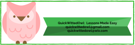 https://www.teacherspayteachers.com/Store/Quick-Witted-Owl-Lesson-Plans-Made-Easy