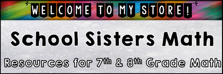 For elementary resources click to visit School Sisters - Elementary