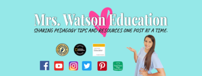 Sharing Learned Pedagogy and Resources because we are in this together!