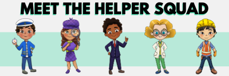 Helper Squad Resources