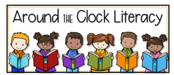 Welcome to Around the Clock Literacy