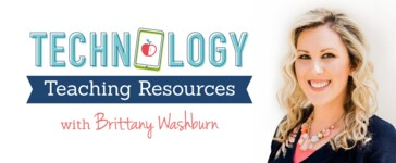 Resources for Technology Teachers