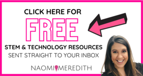 Navigating STEM & Tech in the K-5 classroom