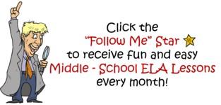 Follow ELA Seminar Gal!