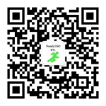 Check us out on Wechat!