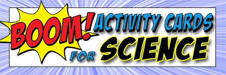Click to view our catalog of Boom Cards for Middle & High School Science