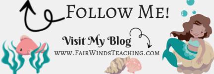 Fair Winds Teaching