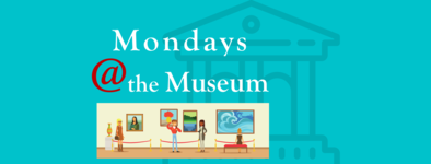 Museums are more than just buildings, or places to visit once on a field trip, they're accessible EVERYWHERE  for EVERYONE!