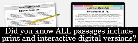 Digital Resources
