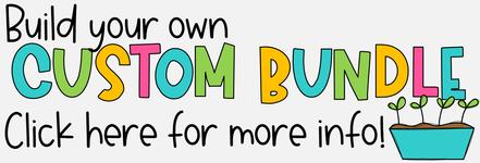 Build Your Own Bundle!