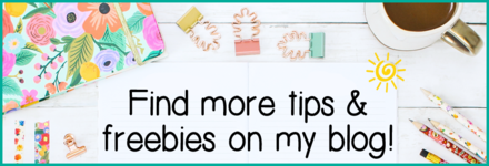 The resources you need... When you need them.