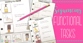 Listening Comprehension Activity