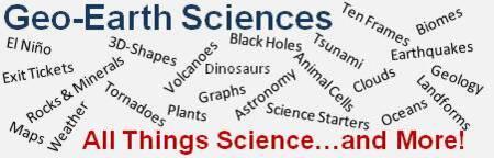 GEO EARTH SCIENCES