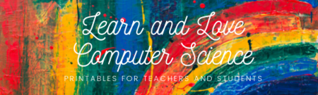 ALL students deserve Computer Science Education! Thank you for doing your part!