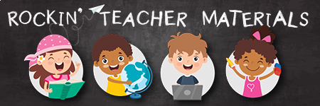 Rockin' Resources for Your Classroom!