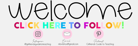 Welcome! Click to follow!