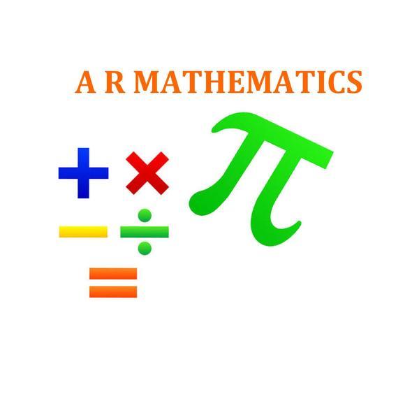 A R Mathematics Teaching Resources Teachers Pay Teachers