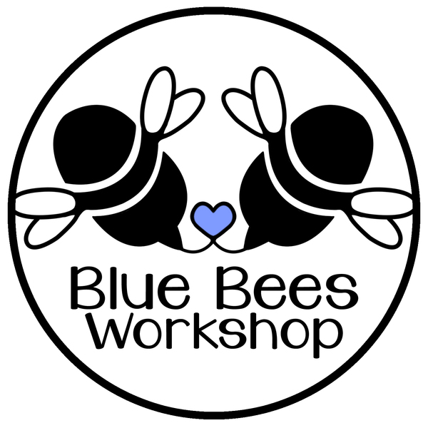 Blue Bees Workshop Teaching Resources