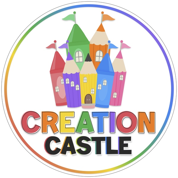 Creation Castle Teaching Resources | Teachers Pay Teachers