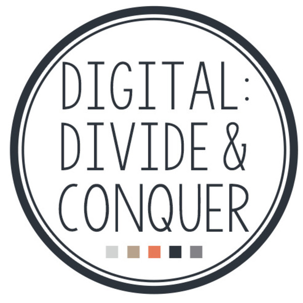 Digital Divide and Conquer Teaching Resources | Teachers Pay