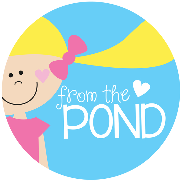 From the Pond Teaching Resources | Teachers Pay Teachers