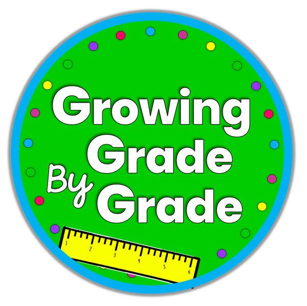 Growing Grade By Grade Teaching Resources Teachers Pay Teachers