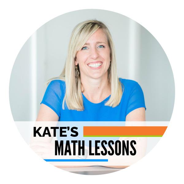 Kate's Math Lessons Teaching Resources | Teachers Pay Teachers
