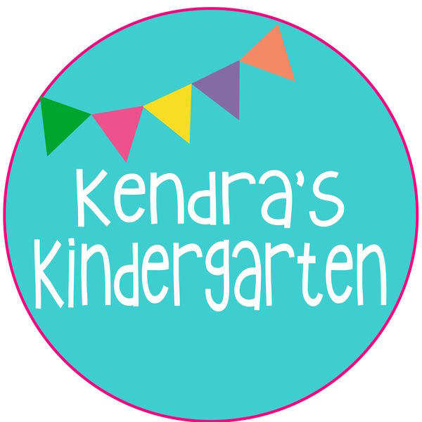 Kendra\'s Kindergarten Teaching Resources | Teachers Pay Teachers