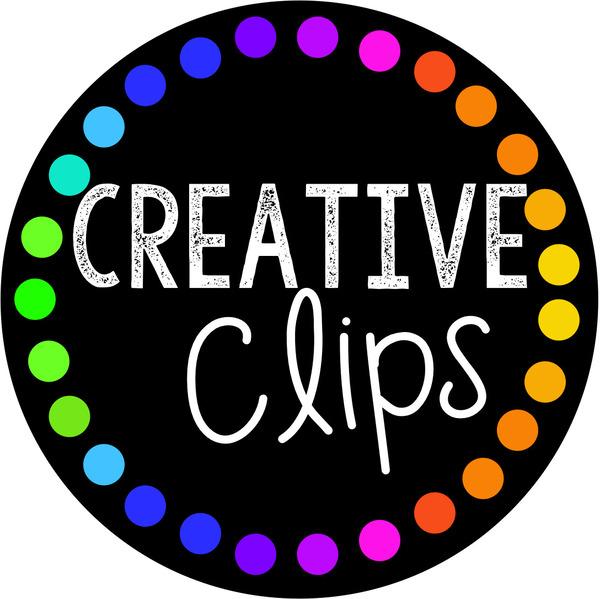 Krista Wallden Creative Clips Teaching Resources
