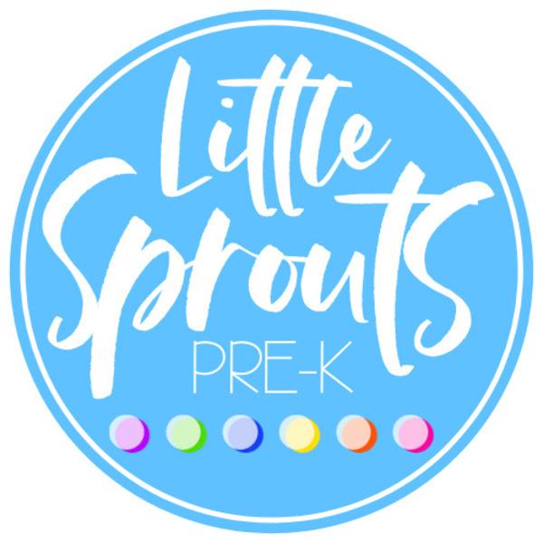 Little Sprouts Pre-K Teaching Resources | Teachers Pay Teachers
