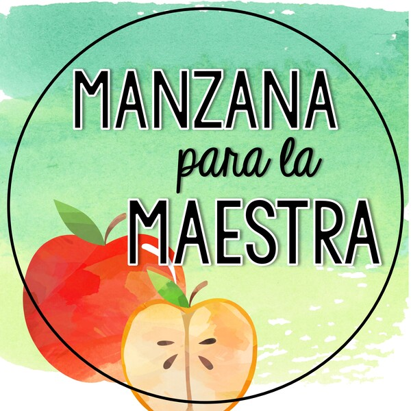 Manzana para la maestra Teaching Resources   Teachers Pay ...