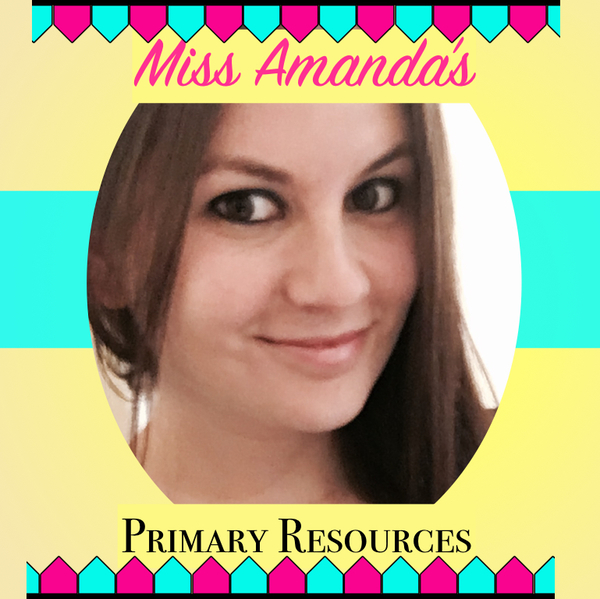 Miss Amandas Primary Resources Teaching Resources Teachers Pay